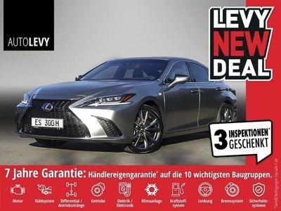 gebraucht Lexus ES300 h F SPORT Premium