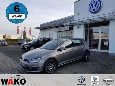 usado VW Golf VII 1,2 TSI BMT/SHZ/PDC/KLIMA/ EURO 6/Trend