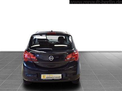 gebraucht Opel Corsa E 1.4 EDITION KEINWAGEN