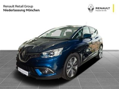 gebraucht Renault Scénic IV 1.6 dCi 130 INTENS Klima, Navi, Radio