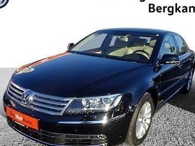 usado VW Phaeton V6 TDI LUFT/Standhzg/RearAssist/XENON/Navi/Leder/A