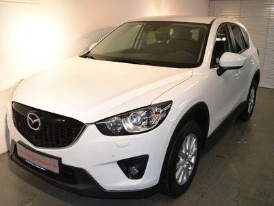 gebraucht Mazda CX-5 2.0 Center-Line AWD Klima*