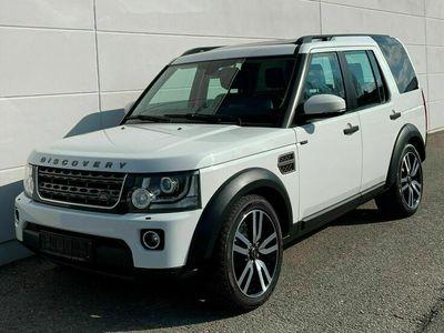 gebraucht Land Rover Discovery 3.0 TDV6 *EU6*AHK*PANO*STANDHZG*NAVI*