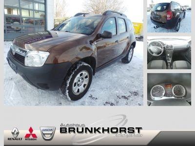 gebraucht Dacia Duster 1.6 16V 105 Ice 4x2 Klima AHK