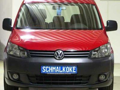 gebraucht VW Caddy 1.6 TDI DSG7 BMT Jako-o Klima