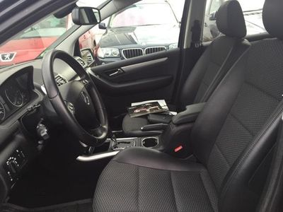 gebraucht Mercedes A180 CDI Autotronic Avantgarde DPF
