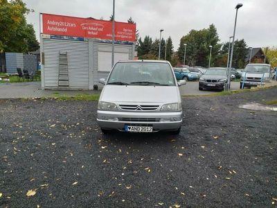 gebraucht Citroën Evasion 2,0 Ltr Benzin. Automatik.
