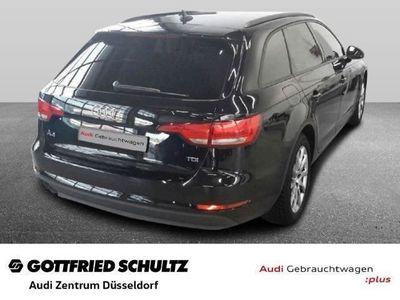 gebraucht Audi A4 Avant 2.0 TDI S-Tronic inklusive Anschlu