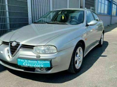 gebraucht Alfa Romeo 156 AlfaJTS ,2.0 16,AUT,TÛV,Klima,Garantie