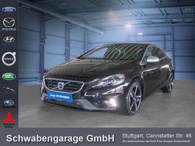 used Volvo V40 D4 Geartronic Summum