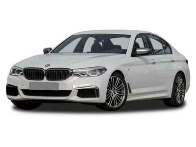gebraucht BMW M550 M550 i xDrive Limousine LED Navi Bus. AHK Shz -