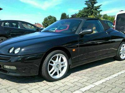 gebraucht Alfa Romeo Spider Liebhaber-Fahrzeug3.0 V...