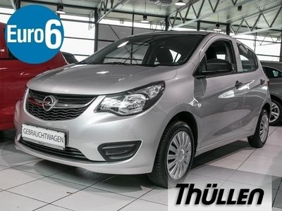 gebraucht Opel Karl Selection 1.0 Klima