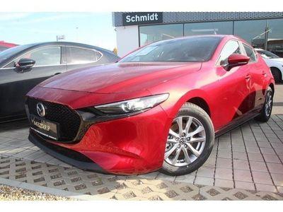 gebraucht Mazda 3 Exclusive-Line