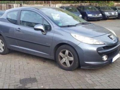 gebraucht Peugeot 207 95 VTi Tendance