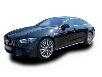 gebraucht Mercedes AMG GT 53 4MATIC PDC,LED,Distronic,360°,Memory