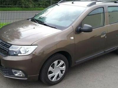 gebraucht Dacia Logan MCV TCe 90 (S&S) Comfort