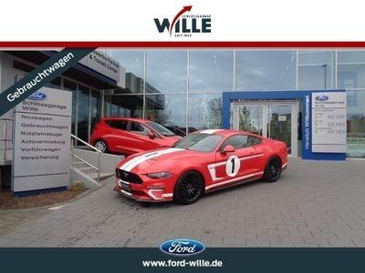 gebraucht Ford Mustang GT V8 bei Gebrachtwagen.expert