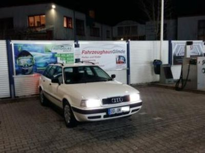 gebraucht Audi 80 b4 avant 2.0E kein quattro