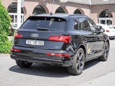brugt Audi Q5 sport 2.0 TFSI S-LINE MATRIX LED B&O LEDER NAVI