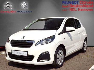 gebraucht Peugeot 108 VTI 68 3-trg.