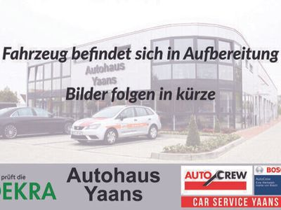 gebraucht Chevrolet Cruze Cruze 1.4 LTZ