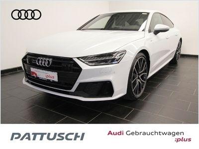 gebraucht Audi A7 Sportback 3.0 TDI Q S-Line Matrix B&O AHK Sta