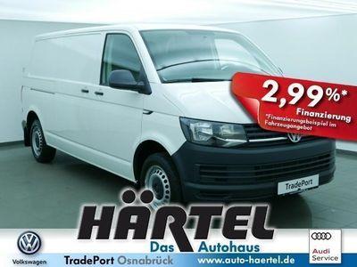 gebraucht VW Transporter T6Kastenwagen LR 2.0 TDI (EURO6, Klim