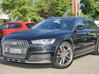 gebraucht Audi A6 Allroad quattro 3.0TDI qu. Tip Luft Navi LED Cam Temp