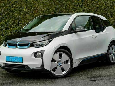 "gebraucht BMW i3 REX NAVI|KLIMAAUT|TEMPO|PDC|SHZ|19"""