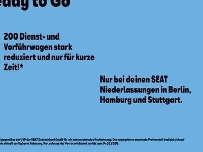 gebraucht Seat Tarraco Xcellence 4Drive 2.0 TDI DSG*Navi*Winter*