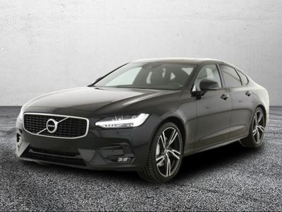 gebraucht Volvo S90 D4 Geartronic R Design Pano Standhzg Voll-LED