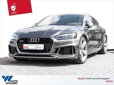 gebraucht Audi RS5 Sportback Tiptronic LEDER/ALU 20 ZOLL