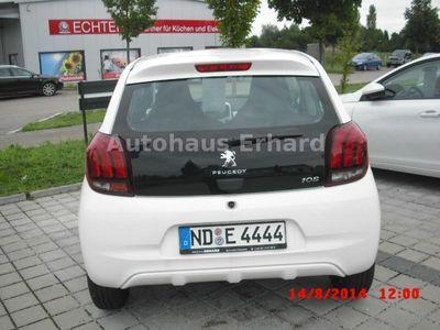 gebraucht Peugeot 108 VTI 68 Active