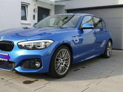 gebraucht BMW 125 1er Sport-Aut. M Sport
