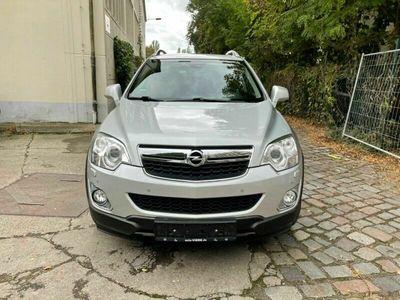gebraucht Opel Antara Cosmo 4x4 AUTOMATIK LEDER KLIMA NAVI