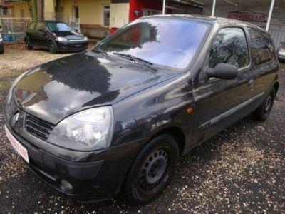 käytetty Renault Clio II Expression 1.2, Klimaanlage