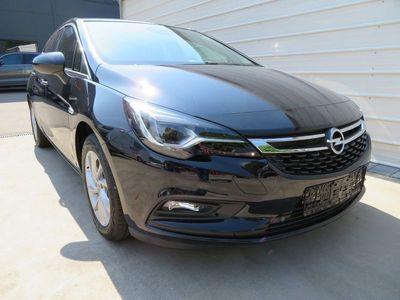 gebraucht Opel Astra Elite 1,4 110KW / 150PS