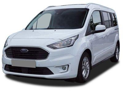 gebraucht Ford Tourneo Grand1.5 Diesel