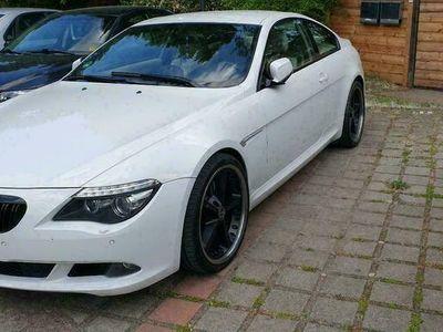 gebraucht BMW 635 TAUSCHE D MIT X6 3.0D als Sportwagen/Coupé in Spandau