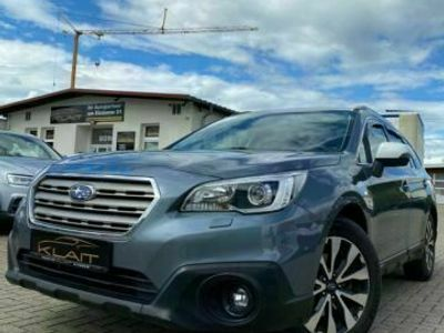 gebraucht Subaru Outback 2.0D Active*4WD*Automatik