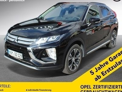gebraucht Mitsubishi Eclipse Cross 1.5 T Intro Edition 4WD*Bi-LED*360°K*uvm.