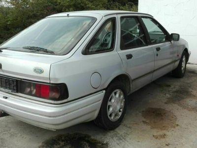 gebraucht Ford Sierra