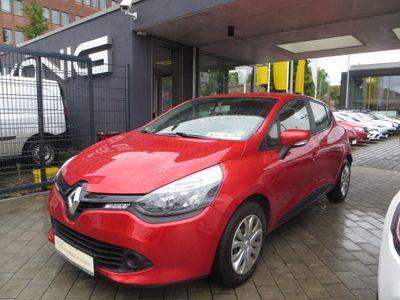 gebraucht Renault Clio IV 1.2 16V 75 Expression