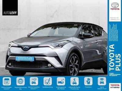 gebraucht Toyota C-HR 1.8 Hybrid Style