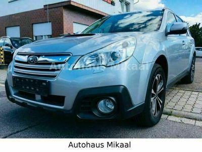 gebraucht Subaru Legacy Kombi/Outback Outback Comfort