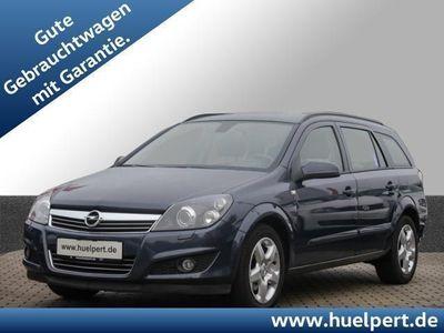 gebraucht Opel Astra Astra Caravan 1.8 Innovation Handgas und Bremse