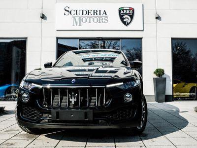gebraucht Maserati Levante S   Panorama   Kamera   Keyless-Entry