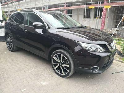 gebraucht Nissan Qashqai 1.6 dCi Tekna / VOLL AUSSTATTUNG !!!