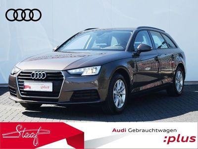 gebraucht Audi A4 Avant 1.4 R4110 M6S